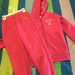Girl sweatsuits (7/8)